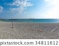 海 大海 海洋 34811612