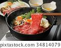 beef, japanese, food 34814079