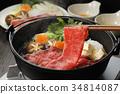 beef, japanese, food 34814087