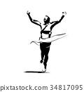 Ekiden Race Race 34817095