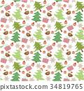 แบบ,คริสต์มาส,คริสมาส 34819765