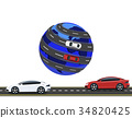 car, road, speed 34820425