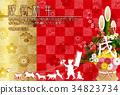 桃太郎 狗年 狗 34823734