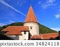 德古拉 城堡 羅馬尼亞 34824118