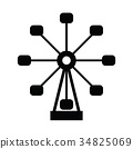 ferris wheel 34825069