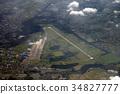 海军自卫队 机场 跑道 34827777