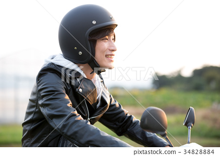 騎自行車 34828884