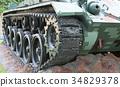 Retro Tanks wheel 34829378
