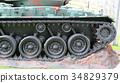 Retro Tanks wheel 34829379