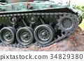 Retro Tanks wheel 34829380