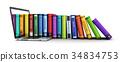 电脑 书籍 书 34834753