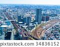 城市景观 城市 城镇 34836152