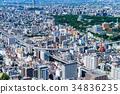 cityscape, city, town 34836235