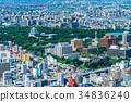 cityscape, city, town 34836240
