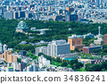 cityscape, city, town 34836241