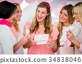 pregnant baby shower 34838046