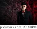 男性 男 吸血鬼 34838898