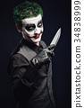 小丑 滑稽演員 人物 34838999