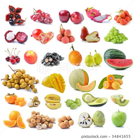 Fruit 34841655