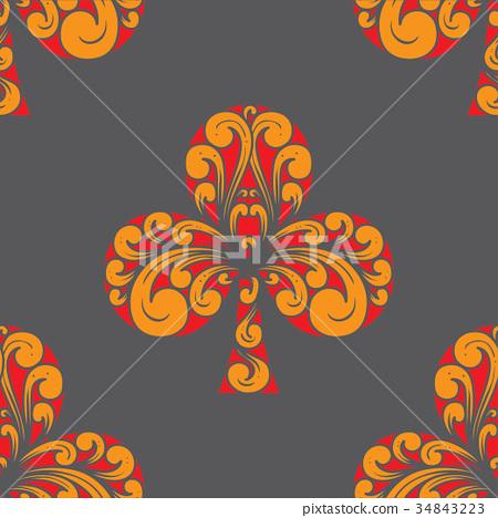 Kreuz As Pattern 34843223