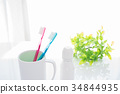 tooth brush, tooth-brush, toothbrush 34844935
