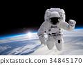 astronaut space cosmos 34845170