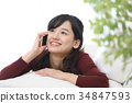 手機 智能手機 智慧型手機 34847593
