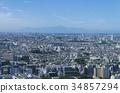 도시 풍경, 도시 경관, 거리 34857294