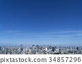 city, cityscape, town 34857296