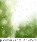 rain, condensation, abstract 34858570