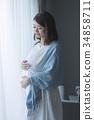 懷孕 孕婦 妊娠 34858711