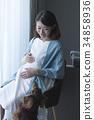 懷孕 孕婦 妊娠 34858936