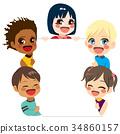 children banner diversity 34860157
