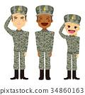 军队 军事 人物 34860163