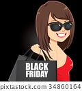 Black Friday Girl 34860164