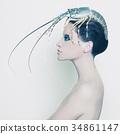 女性 女 龙虾 34861147
