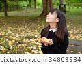 ฤดูใบไม้ร่วง,ผู้หญิง,หญิง 34863584