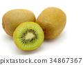 키위, 과일, 후르츠 34867367