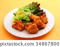 เมนูร้านเหล้าไก่ทอด 34867800