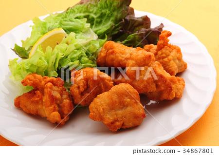 炸雞酒館菜單 34867801