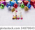 圣诞节 耶诞 圣诞 34870643