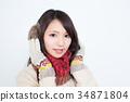 여성 인물 34871804