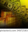 錢幣 財政 金融 34872583