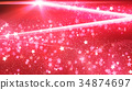 particles, particle, gleam 34874697