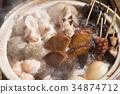 oden, japanese food, japanese cuisine 34874712
