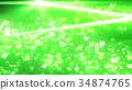 particles, particle, gleam 34874765