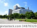 오사카 성 공원, 오사카죠코엔, 오사카죠 공원 34876320