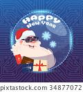 聖誕老人 克勞斯 數碼 34877072
