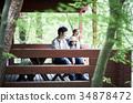 營地 露營 休閒 34878472