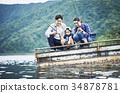 家庭 家族 家人 34878781